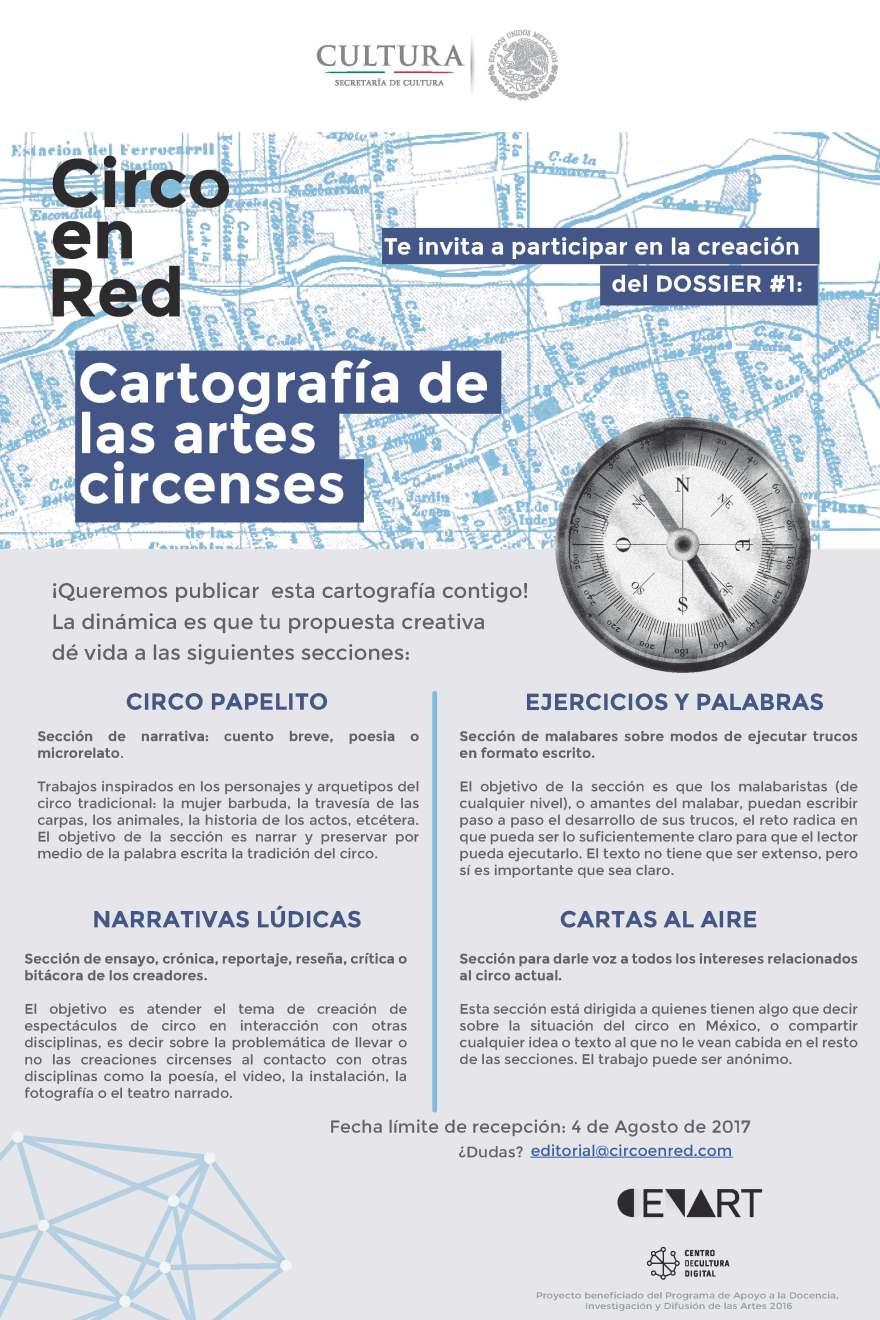 CircoenRed_Convocatoria4agosto